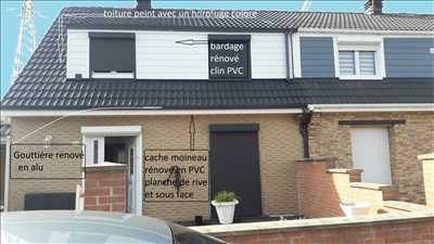 Exemple couvreur n°101 zone Pas de Calais par didier