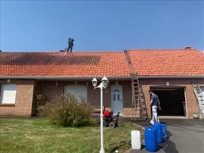 Exemple couvreur n°109 zone Pas de Calais par didier