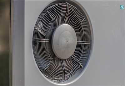 Exemple Pompe à chaleur n°41 zone Isère par Gabriel